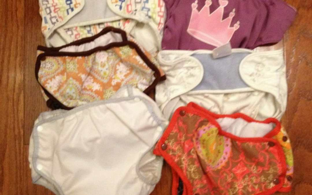 Next Time You Travel, Try Diaper Covers