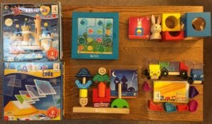 our-smart-games-collection