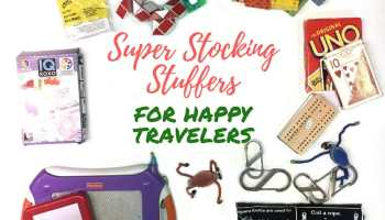 "Need some stocking-stuffer ideas for Christmas? Or a ""little something"" for friends' kids at the holidays? These super stocking stuffers are under $10 each!"