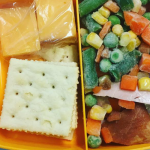 Whether you're packing 180 school lunches this school year or 500+, this cheat sheet of ideas will help you pack meals that are yummy, healthy, AND easy.