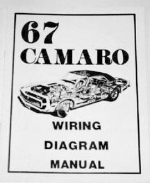 Camaro PartsChevelle PartsEl Camino PartsNova Parts67