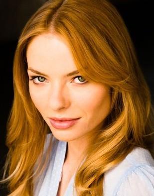 Katherine Boecher Super Wiki