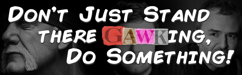 Gaweker header
