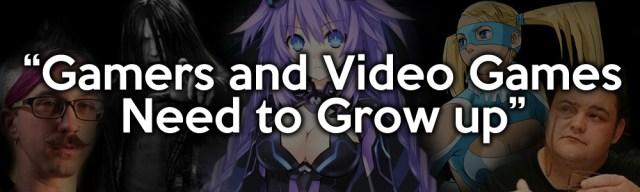 Grow up header