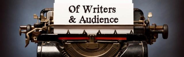 writers header