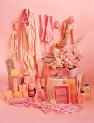 Sara Cwy pink
