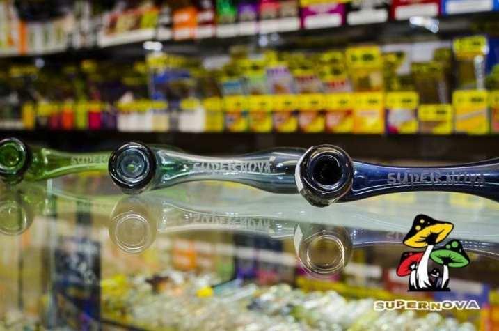 Sweet Stuff from Supernova Smoke Shop