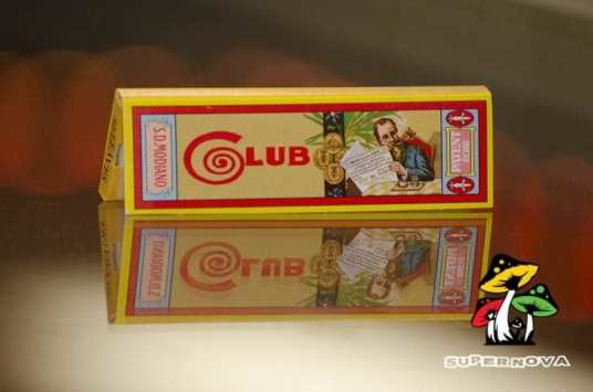 Club Rolling Papers