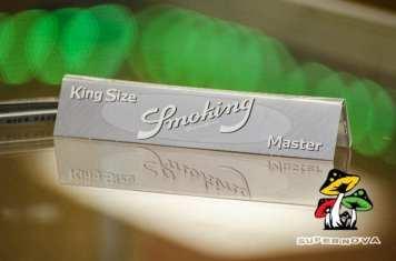 Smoking King Size Master Papers