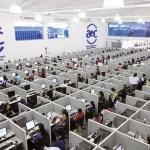 callcenter AEC