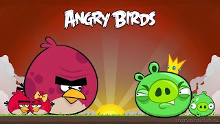 play angry birds game in pc