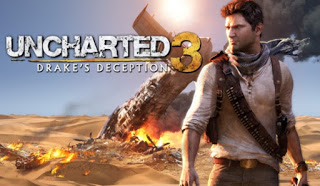 Uncharted 3 : Drake's Deception pc game