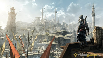 Assassin's Creed : Revelations pc game
