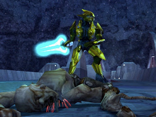 Halo4 pc game