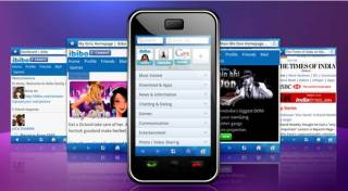 ibibo mobile browser