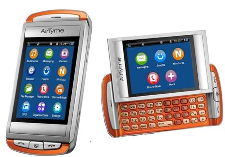 airtyme cheapest 3G phones