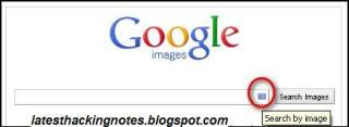 google search by image