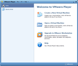 VMware Player 6