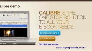 Read EPUB File on kindle