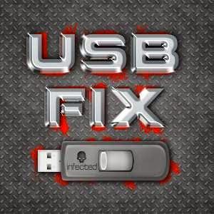 USB fix software