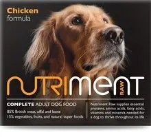 Nutriment Chicken