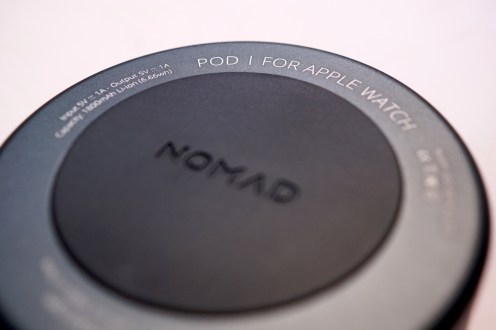 Nomad Pod for Apple Watch 08