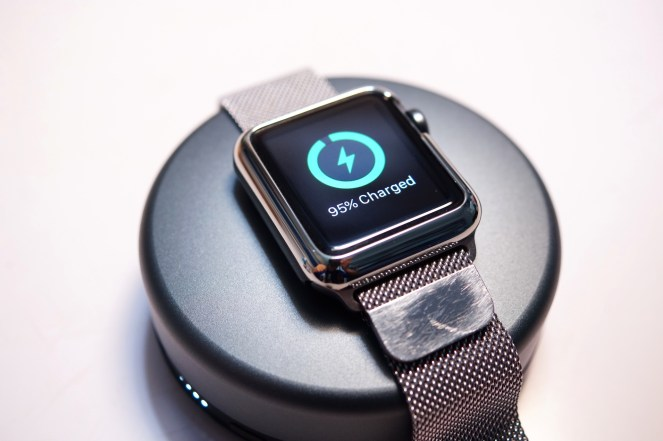 Nomad Pod for Apple Watch 14