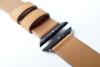 Monowear Leather Band 08