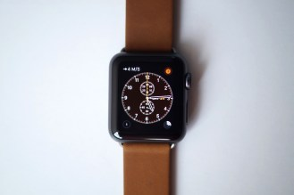 Monowear Leather Band 15