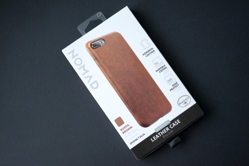 Nomad Leather Case 01