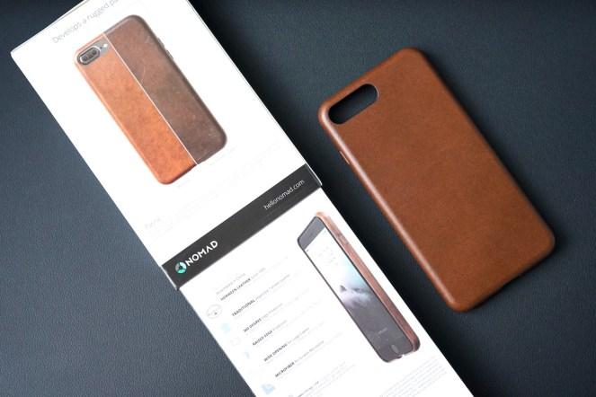 Nomad Leather Case 04