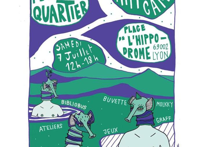 Hippo Camp 2018 • 7 juillet