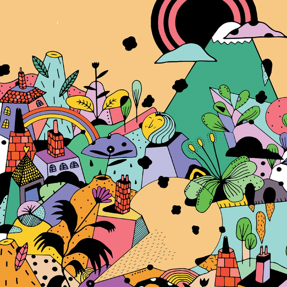 Urban Art Jungle Festival #5
