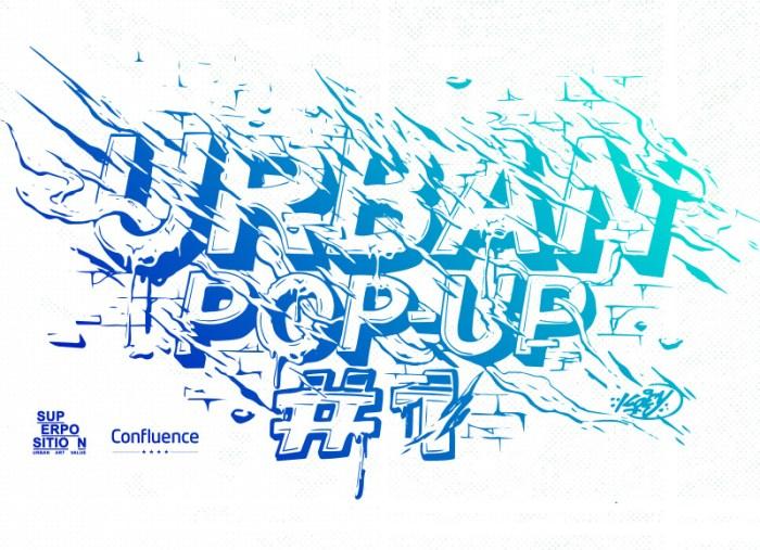 Urban Pop-Up #1