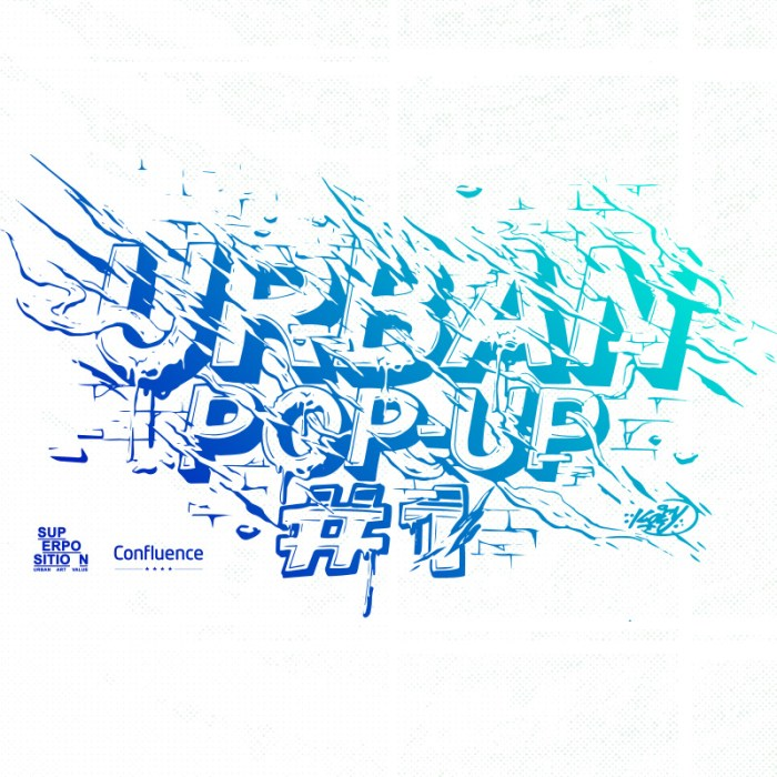 Urban Pop-Up #1