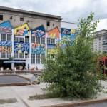 La Cité des Halles vous ouvre ses portes ce week-end !