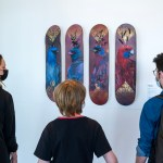 L'exposition Spraying Board revient… chez vous !