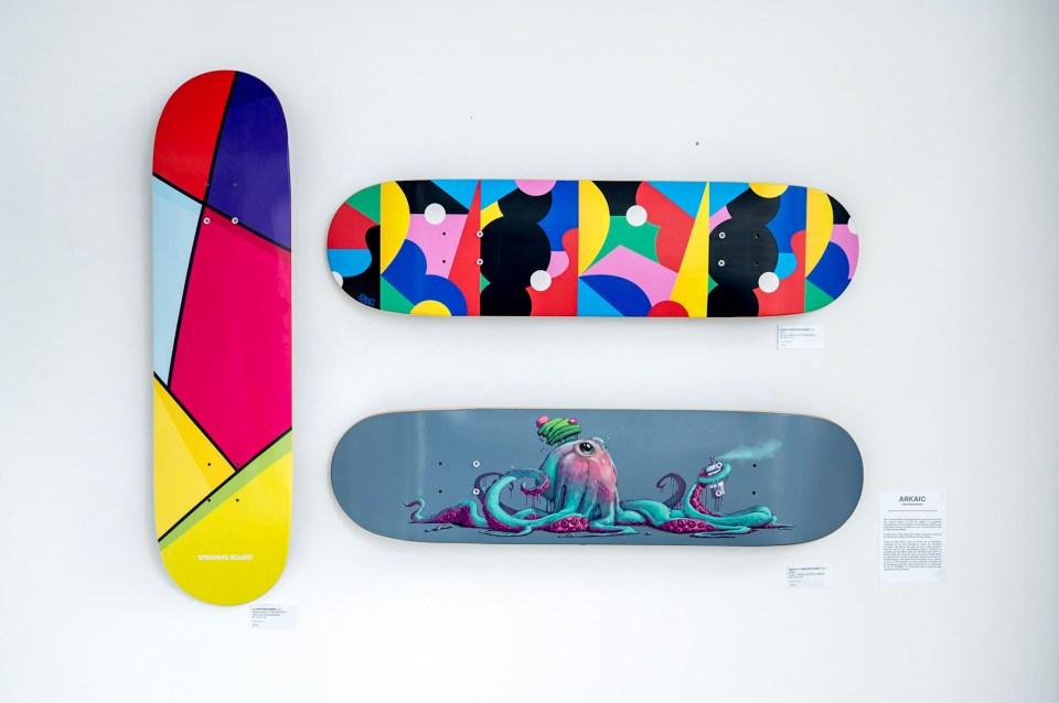 Boards printées Spraying Board