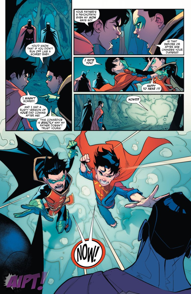 Super Sons #3 -page 05