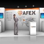 AFEX 10x20