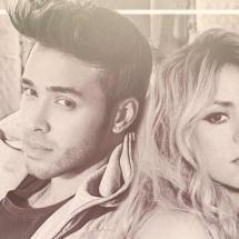 Estrena la bachata de Prince Royce y Shakira