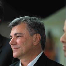 Ferrer confirma a Charlie Delgado Altieri como secretario del PPD
