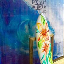Corona Pro Surf Circuit 31th Edition O'Neill Series – Domes Beach,Rincon P.R.