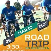 Road Trip Domingo 26 de Marzo trae tu bicicleta y vamos de paseo por la costa!