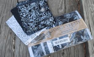 TOnga Treats Quilt Kits