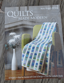 Quilts Made Modern by Ringle and Kerr