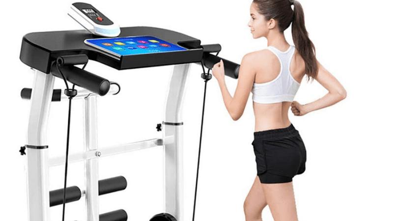 Comment choisir le meilleur tapis d'exercice fitness ?