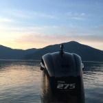 2016 春 琵琶湖釣行 パート2
