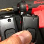 GoPro Hero7 音声改善化
