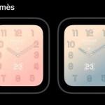 Apple Watch Hermèsの新ウォッチフェイスが登場